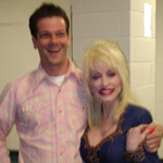 SHARKY FAVORITE, band, Dan Morrissey, Dolly Parton