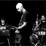 TALK IT, Andrew Beaujon, John Rickman, band