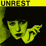 UNREST 7-inch single