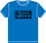 Teen-Beat tee-shirt 12 Royal Blue