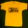Teenbeat t-shirt
