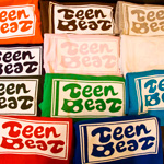 Teen-Beat tee-shirt 2013