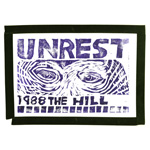 UNREST The Hill album