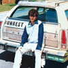 UNREST station wagon