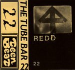 The Tube Bar cassette album