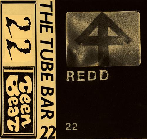 Teen Beat 81 The Tube Bar