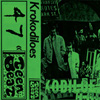 KROKODILOES In the Square album CD