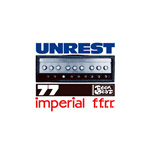 UNREST Imperial f.f.r.r. Deluxe Edition CD album