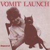 VOMIT LAUNCH Dogeared album