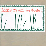 JONNY COHEN'S LOVE MACHINE Getting Our Heads Back Together album gray