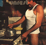 UNREST Animal Park 7-inch vinyl 45