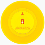 EGGS Genetic Engineering 7-inch vinyl 45 side A