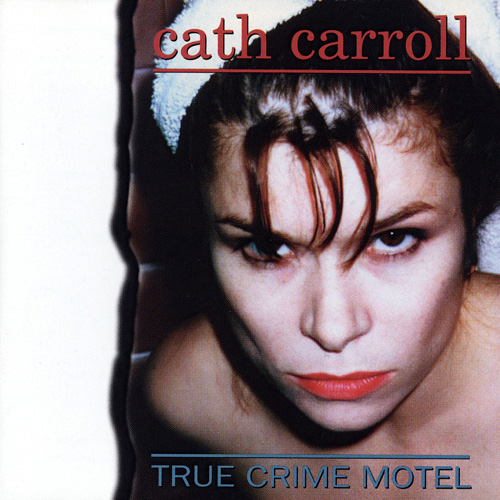 Teen Beat 167 Cath Carroll True Crime Motel