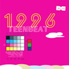 1996 Teen-Beat Sampler compilation album