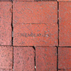 Washington arena entrance brick
