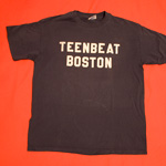 Teen-Beat Boston t-shirt