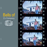 BELLS OF 3's Company CD album