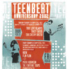Teen-Beat's 17th Anniversary