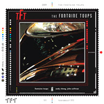 The Fontaine Toups TFT CD album