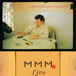 MMM's Live Archive A Young Person's Guide to Restoration DVD