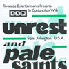 UNREST, Newcastle, August 2, 1993, album