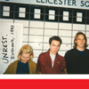 UNREST, England 1992, album