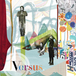 VERSUS On the Ones and Threes vinyl LP album